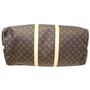 Louis Vuitton Bags - LOUIS VUITTON KEEPALL 55 BANDOULIERE